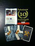 Board Game: Saboteur: Rock Gold