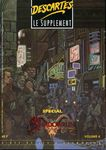 Issue: Descartes: Le Supplément (Issue 4 - May 1993)