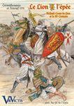Board Game: Le Lion et l'Epée