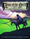 RPG Item: Lion of the North: The Loch Leglean Tribunal