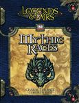 RPG Item: Mythic Races