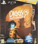 Video Game: Wonderbook: Diggs Nightcrawler