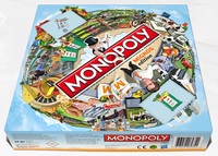 Board Game: Monopoly: Migros