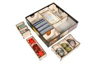 Board Game Accessory: 7 Wonders Duel: Broken Token Organizer