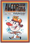 RPG Item: ALCOR Station Fuel & Services