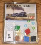 Board Game: Southern Rails