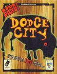 Board Game: BANG! Dodge City