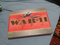 Board Game: War II