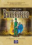 Board Game: Bakerspeed