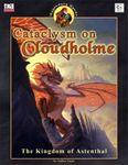 RPG Item: Cataclysm on Cloudholme: The Kingdom of Astenthal