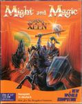 Video Game: Might and Magic V: Darkside of Xeen