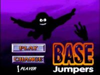 Video Game: Base Jumpers