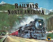 Board Game: Railways of North America