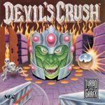 Video Game: Devil's Crush