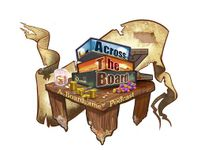 Podcast: Across The Board - A Board Game Podcast