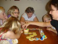 Board Game: Gulo Gulo