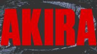 Video Game: Akira (Amiga Version)