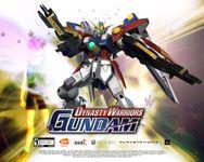 Series: Dynasty Warriors: Gundam