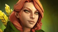 Character: Windranger