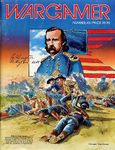 Board Game: Custer's Luck