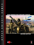 RPG Item: Hub Federation Ground Forces Second Edition