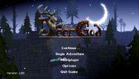 Video Game: The Deer God