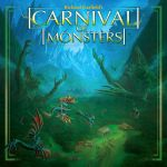 Board Game: Carnival of Monsters