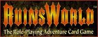 Board Game: RuinsWorld