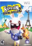 Video Game: Rayman Raving Rabbids 2