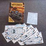 Board Game: Battlebikes