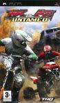 Video Game: MX vs. ATV: Untamed