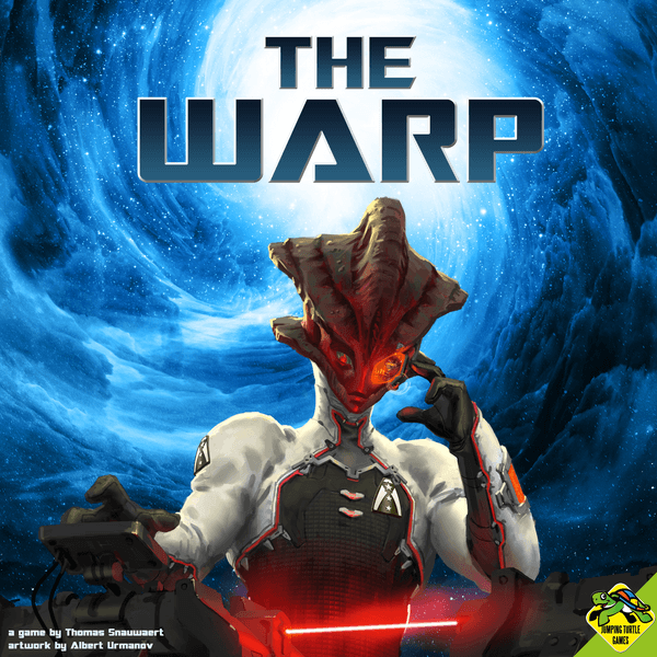 The Warp Board Game