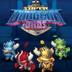 Video Game: Super Dungeon Bros