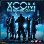 Board Game: XCOM: The Board Game