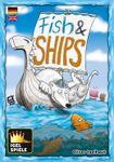 Board Game: Fish & Ships