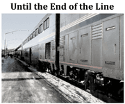 RPG: Until the End of the Line
