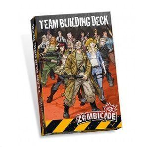 Team Building Deck Zombicide