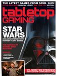 Issue: Tabletop Gaming (Issue 3 - Winter 2015)