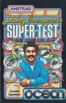 Video Game: Daley Thompson's Supertest