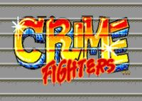 Series: Crime Fighters