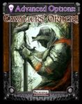 RPG Item: Advanced Options: Cavaliers' Orders