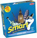 Board Game: Smart 7 Jorden runt