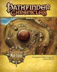 RPG Item: Legacy of Fire Map Folio