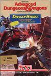Video Game: DragonStrike