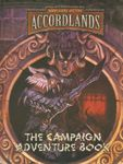 RPG Item: Warlords of the Accordlands: The Campaign Adventure Book