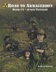 RPG Item: Biafra #1: Jungle Traveller