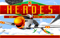 Video Game: The Heroes of the 357th