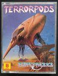 Video Game: Terrorpods
