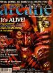 Issue: Arcane (Issue 16 - Feb 1997)