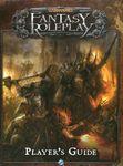 RPG Item: Warhammer Fantasy Roleplay: Player's Guide